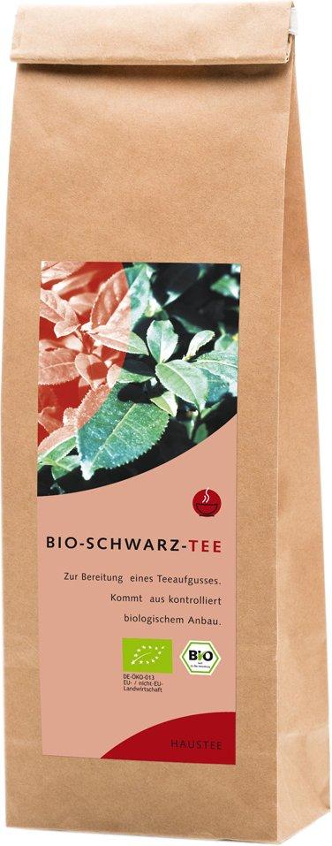 Bio Schwarzer Tee