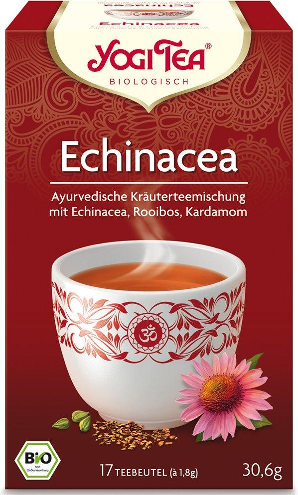 Yogi Tea® Echinacea