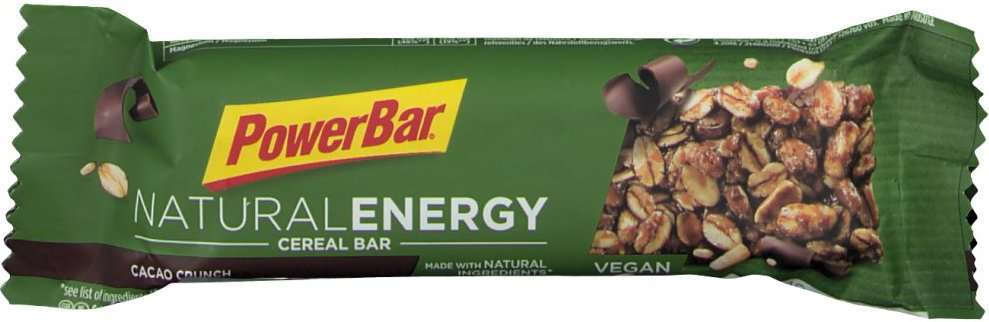 PowerBar® Natural Energy Cacao-Crunch