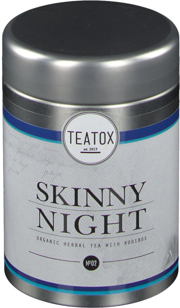 Teatox Skinny Night