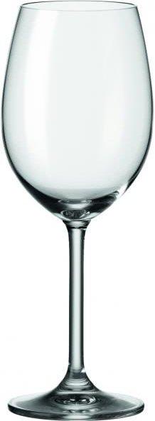 Rotweinglas 460 ml Daily 6er Set von Leonardo