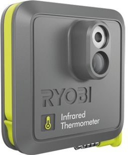 Ryobi Phone Works RPW-2000 Infrarot-Thermometer
