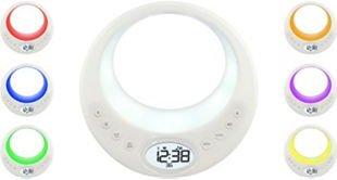 TechnoLine WT 489 - Wake-Up Light