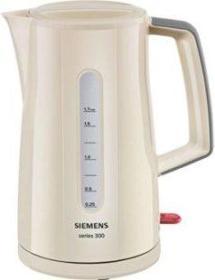Siemens Wasserkocher Series 300 TW 3A0107