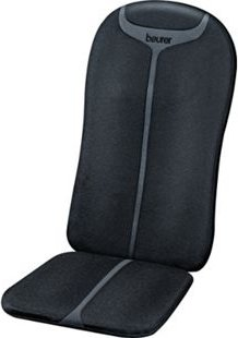 Beurer Massagegerät MG 205 Shiatsu Sitzauflage
