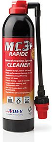 Adey MC3  Magnaclean Rapide Central Heating System Cleaner   300ml