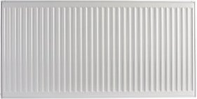 Homeline by Stelrad 500 x 1100mm Type 11 Single Panel Single Convector Radiator