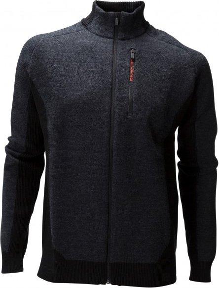Ulvang - Loden Jacket - Merinojacke Gr S schwarz