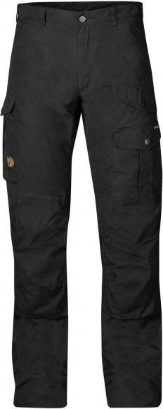 Fjällräven - Barents Pro - Trekkinghose Gr 56 - Long - Raw Length schwarz