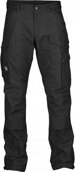 Fjällräven - Vidda Pro - Trekkinghose Gr 46 - Regular - Fixed Length schwarz