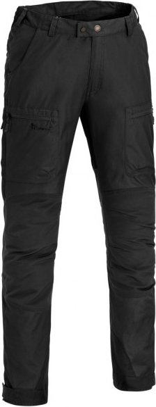 Pinewood - Caribou TC Extrem Hose - Trekkinghose Gr D116 - Short schwarz