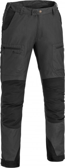 Pinewood - Caribou TC Hose - Trekkinghose Gr D112 - Short schwarz
