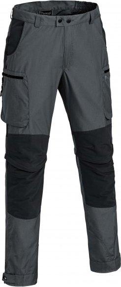Pinewood - Caribou TC Zip Off Hose - Trekkinghose Gr C48 - Regular schwarz