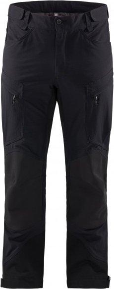 Haglöfs - Rugged Mountain Pant - Trekkinghose Gr XS - Regular schwarz