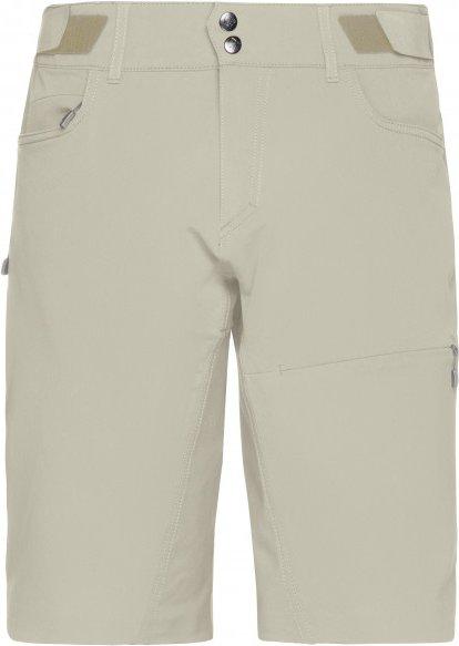 Norrøna - Skibotn Flex1 Lightweight Shorts - Shorts Gr S grau