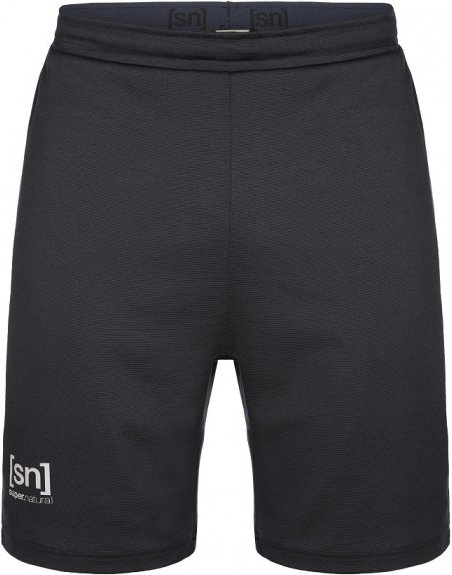 SuperNatural - Movement Shorts - Shorts Gr XXL schwarz