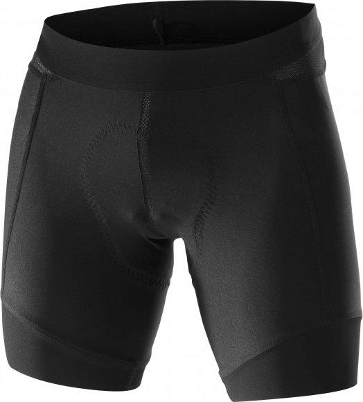 Löffler - Bike Hose Light Hotbond - Radunterhose Gr 48 schwarz
