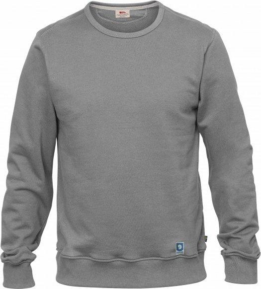 Fjällräven - Greenland Sweatshirt - Pullover Gr XXL grau