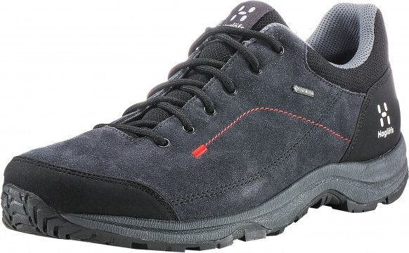 Haglöfs - Haglöfs Krusa GoreTex - Multisportschuhe Gr 8 schwarz