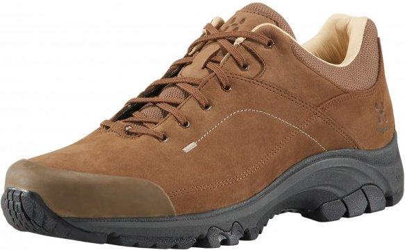 Haglöfs - Haglöfs Ridge Leather - Multisportschuhe Gr 11,5 braun
