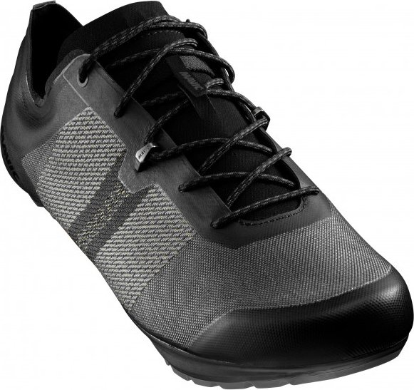 Mavic - Allroad Pro - Radschuhe Gr 7 schwarz/grau