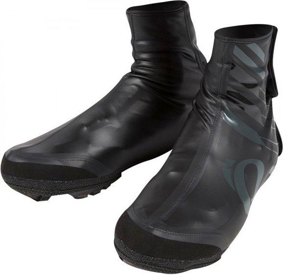 Pearl Izumi - P.R.O. Barrier WxB MTB Shoe Cover - Überschuhe Gr L schwarz