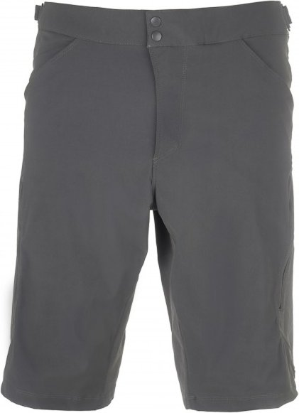 Showers Pass - Imba Shorts - Radhose Gr 40 schwarz/grau