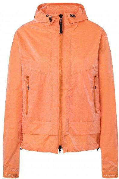 Fire+Ice - Women's Felina - Freizeitjacke Gr 38 orange/beige