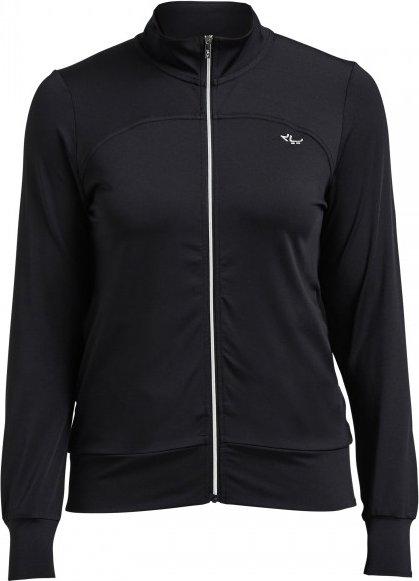 Röhnisch - Women's Zip Jacket - Sweat- & Trainingsjacke Gr XXL schwarz