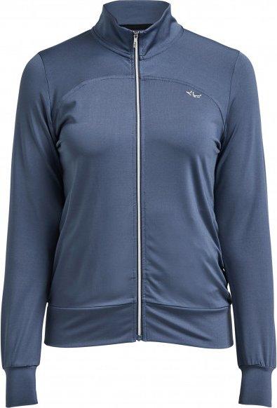 Röhnisch - Women's Zip Jacket - Sweat- & Trainingsjacke Gr L blau