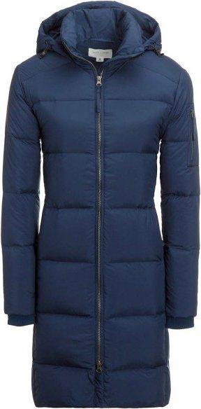 Basin + Range - Women's Northstar Down Jacket - Daunenjacke Gr L blau
