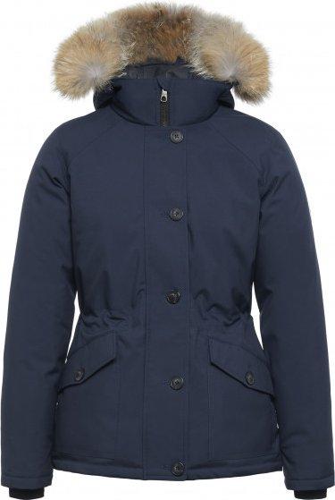 Quartz Co - Women's Juni - Winterjacke Gr XL schwarz/blau