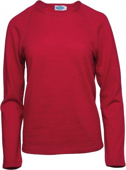 Reiff - Women's Shirt Fany - Merinopullover Gr M rot/rosa