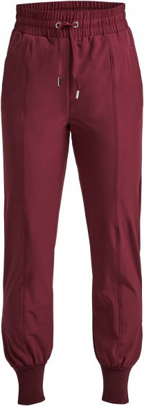 Röhnisch - Women's Comfort Pants - Trainingshose Gr 44 rot/lila