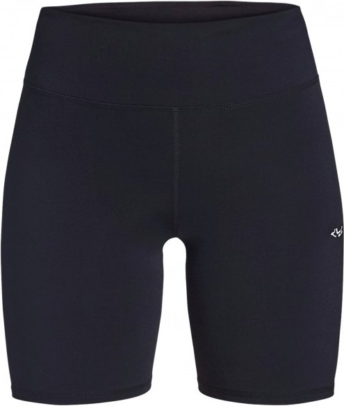 Röhnisch - Women's Lasting Biker Tights - Shorts Gr L schwarz