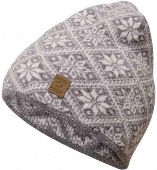 Ivanhoe of Sweden - Women's Elsie Hat - Mütze Gr M grau