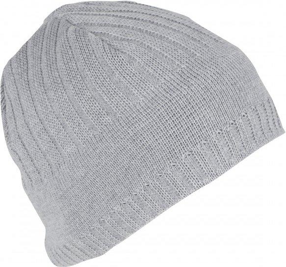 Fire+Ice - Eastan - Mütze Gr L grau