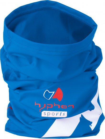 Hyphen-Sports - Tobel Schlauchtuch - Stirnband Gr One Size blau