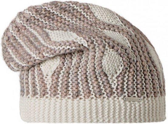 Stöhr - Krus - Mütze grau