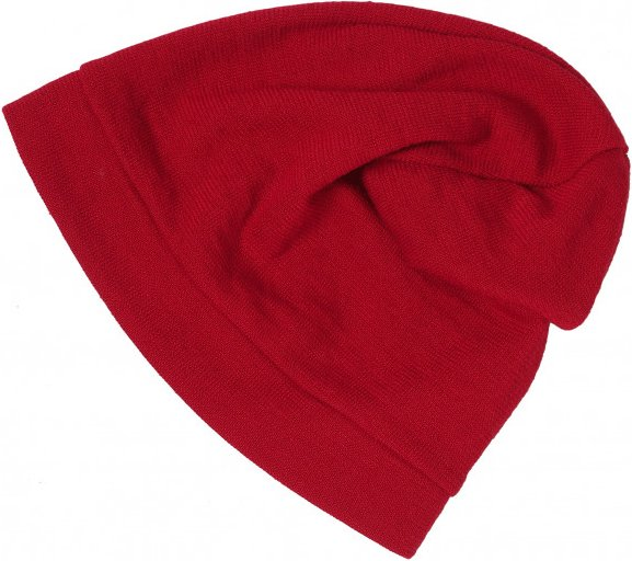 Reiff - Beanie Mütze - Mütze Gr 50/52 rot