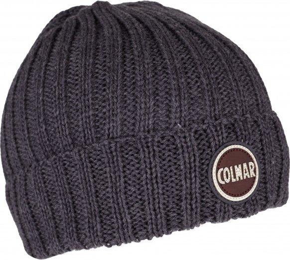 Colmar Originals - 5096 3QL - Mütze Gr One Size rot/lila