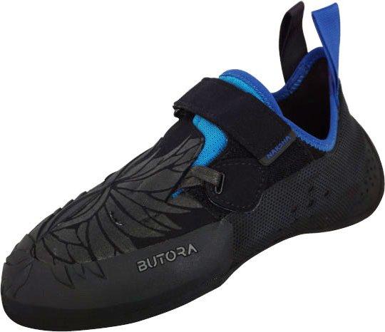 BUTORA - Narsha Blue - Kletterschuhe Gr 44 schwarz