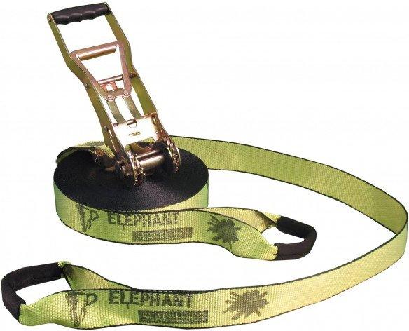 Elephant Slacklines Marken Shop