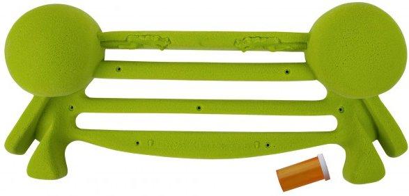 So iLL - Iron Palm - Trainingsboard grün