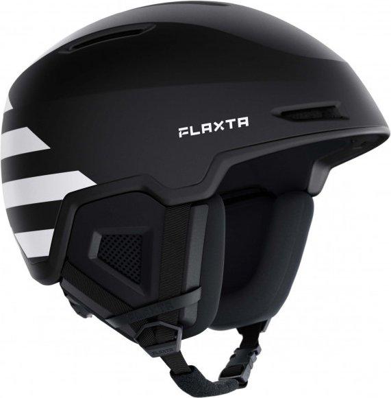 Flaxta - Exalted - Skihelm Gr S-M schwarz