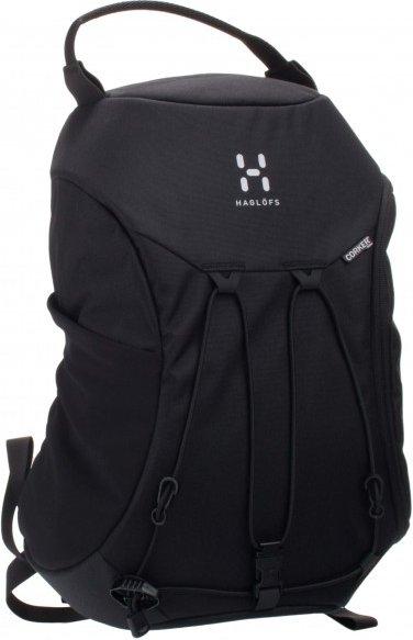 Haglöfs - Corker Small 11 - Daypack Gr 11 l schwarz