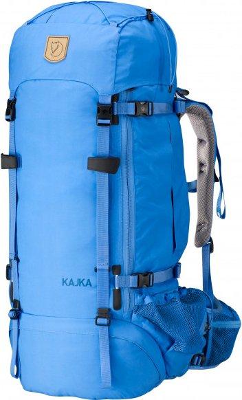 Fjällräven - Women's Kajka 65 - Trekkingrucksack Gr 65 l blau