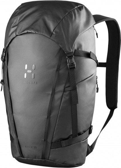 Haglöfs - Katla 35 - Daypack Gr 35 l schwarz/grau
