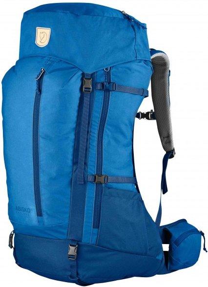 Fjällräven - Abisko Friluft 45 - Trekkingrucksack Gr 45 l blau