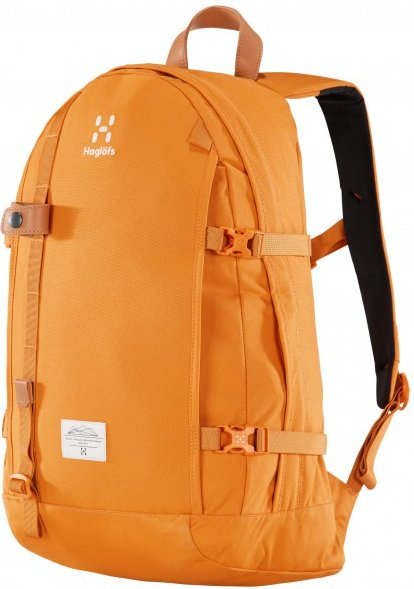 Haglöfs - Tight Malung Large - Daypack Gr 25 l orange/beige